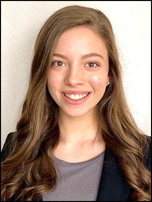 Gabby Rivera Kroenke