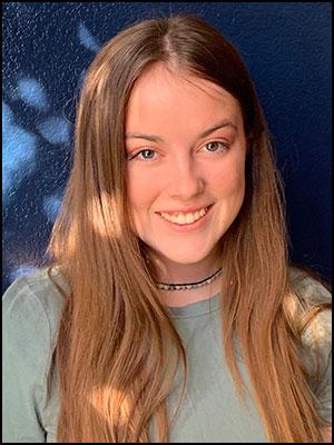 Maggie Courtney