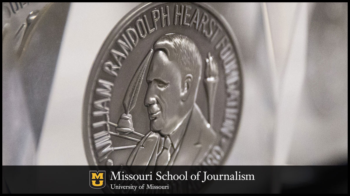 William Randolph Hearst Foundation Journalism Awards Program