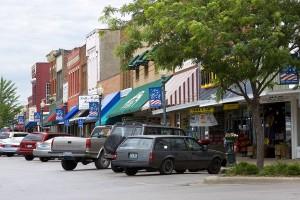 Clinton, Missouri