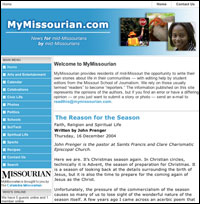 My Missourian