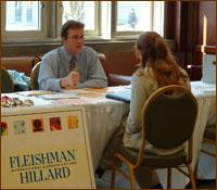 Strategic Communication Career Fair