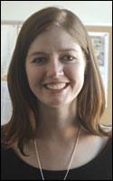 Lara Shipley, BJ '04
