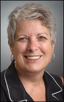 Margaret Walter