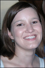 Theresa Wieberg