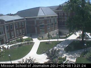 J-School Camera View
