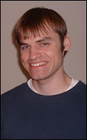 Adrian Holovaty, BJ '01