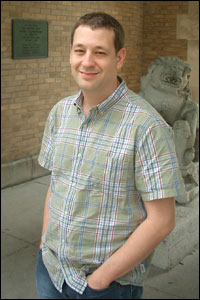 Adam Schreck
