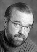 Walt Harrington