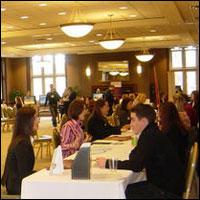 2006 Media Career Fair