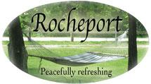 City of Rocheport Logo