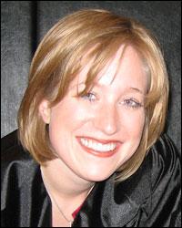 Leah Lohse, BJ '06