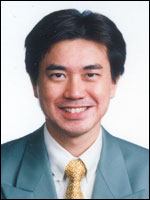 Augustine Pang