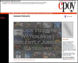 CPOY Website