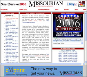 Smart Decision Web Site