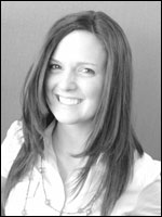 Lauren Parrent