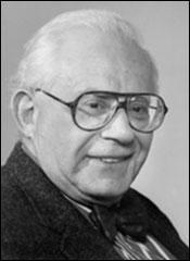 Harry M. Rosenfeld