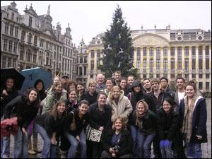 Europe Tour 2007