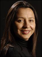 Isabel Ordonez