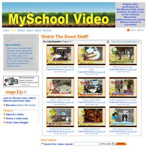 MySchool Video