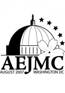 AEJMC 2007