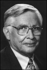 Walter H. Harwell Jr., BJ '51