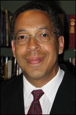 Lewis W. Diuguid, BJ '77
