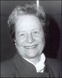 Frances L. Lewine