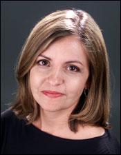 Amy Driscoll