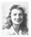 Louise Black Jadel, BJ '46