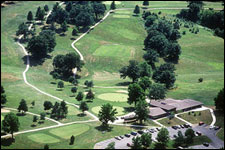A.L. Gustin Golf Course