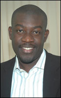 Vincent Kojo Oppong-Nkrumah