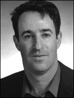 Steve Fainaru, BJ '84