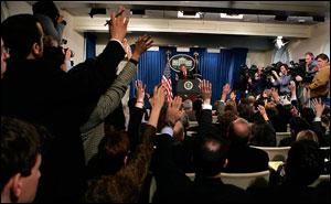 White House Correspondents' Association