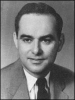 George H. Miller, BJ '40