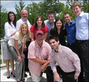 2008 Stockton Strategic Communication Class