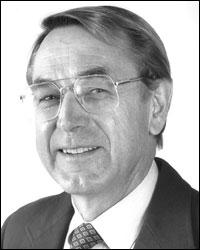 Dale Spencer, BJ '48