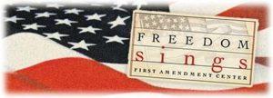 Freedom Sings!