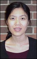 Qi Qiu, MA '03, PhD '06