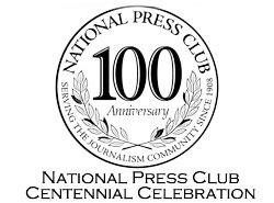 National Press Club Centennial Celebration