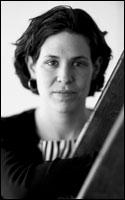 Becky Lebowitz Hanger, MA '00