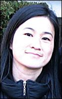 Jane Hwang, MA '03