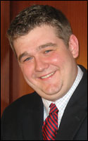 Jon Halvorson, BJ '04