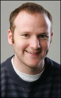 Brian Hamman, MA '06