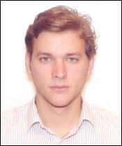 Alonso Soto, BJ '05