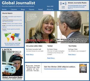 GlobalJournalist.org