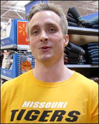 Josh Kezer
