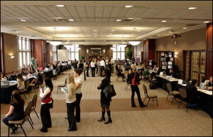 Strategic Communication Career Fair