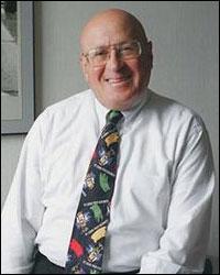David Lipman, BJ '53
