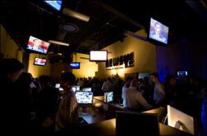 Newsy.com Facilities in Columbia, Mo.
